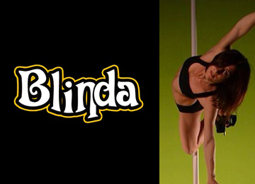 25 giu: POLE DANCE e BLINDA BAND